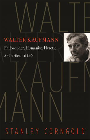 Walter Kaumann book cover