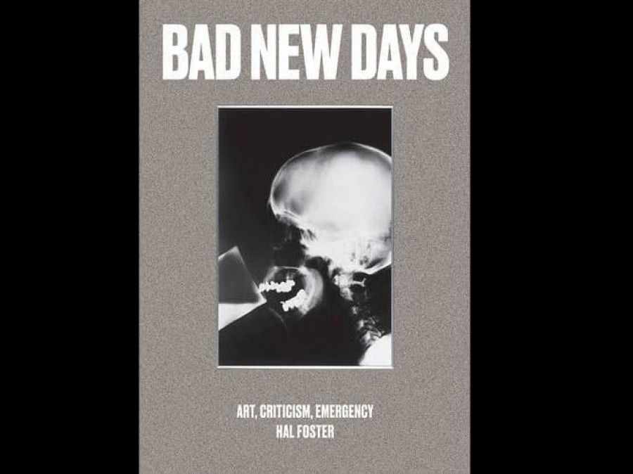 Bad New Days book cover