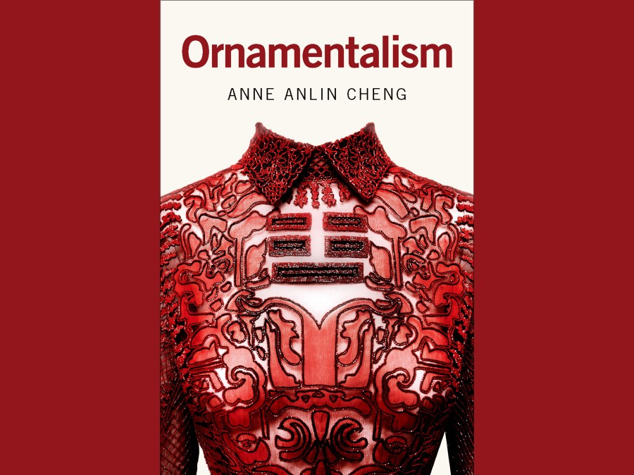 Book cover of Ornamentalism