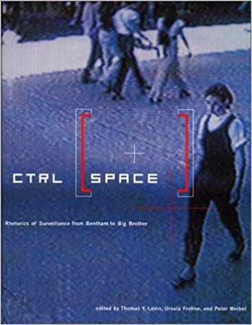 Book cover for Levin: CTRL Space